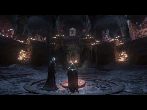 Dark Souls III – Trailer de Lanzamiento   PS4