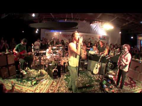 Incubus - STELLAR (Live at Incubus HQ)