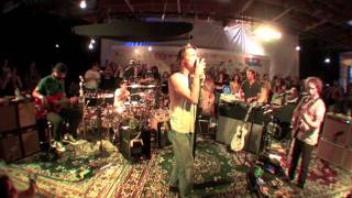Incubus - STELLAR (Live at Incubus HQ)