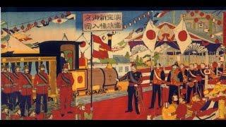 オーストリア・ウイーン・シェーンブルーン宮殿内の日本庭園!サラエボ事件で殺害されたオーストリア皇太子(日本通)が造営指示! 世界中で大人気の日本庭園