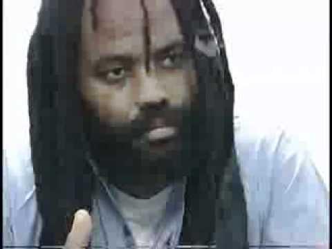 Mumia Abu-Jamal on prisons