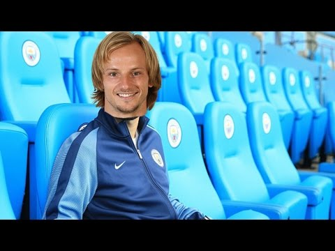 RAKITIC TO MAN CITY! | TRANSFER NEWS