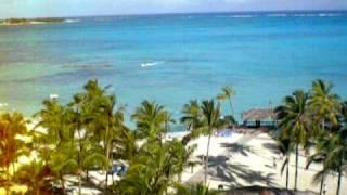 séjour de noel au bahamas