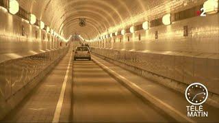 Sans frontières - Berlin : l'incroyable tunnel de Hambourg