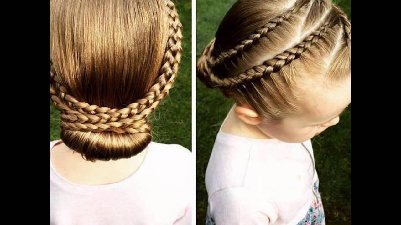 Peinados con trenza hermosos