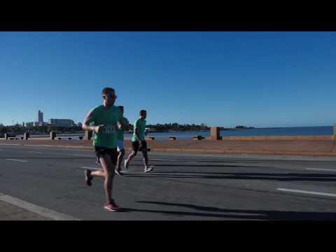 Maratón Montevideo 2018
