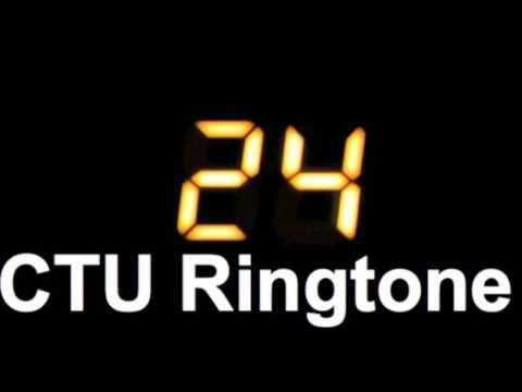 24 CTU Ringtone | Ringtones for Android | SFX