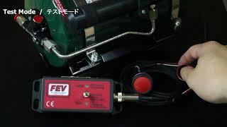 FEV 8865-2015 System Test mode Guidance thumbnail