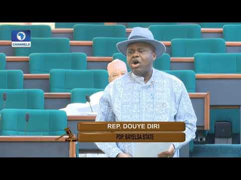 Reps Investigate Termination Of Intels Contract With NPA Pt 1 | The Gavel |