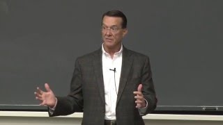Power struggle: Ted Craver discusses the new battlegrounds of electric generation