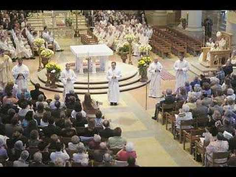 Priests ordained in Milwaukee