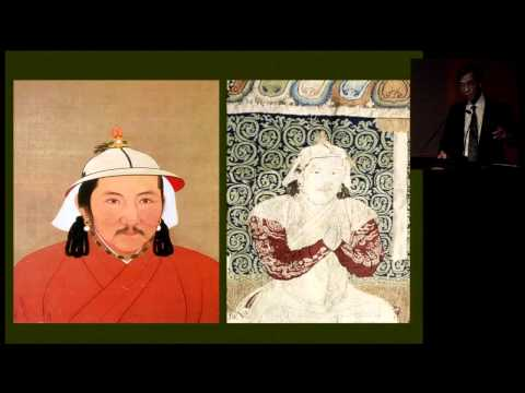 The World of Khubilai Khan: Chinese Art in the Yuan Dynasty - A Retrospective