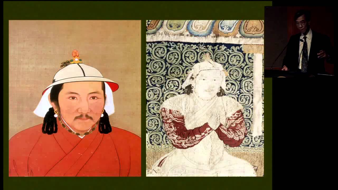 Download The World of Khubilai Khan: Chinese Art in the Yuan Dynasty - A Retrospective