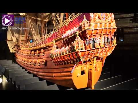 Check Out, The Vasa Museum!!