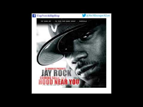 Jay Rock - Da Rock [Coming Soon To A Hood Near You]