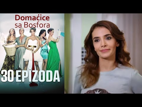 Domaćice sa Bosfora - 30 Epizoda