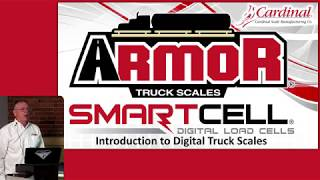 Introduction to Digital Truck Scales Class