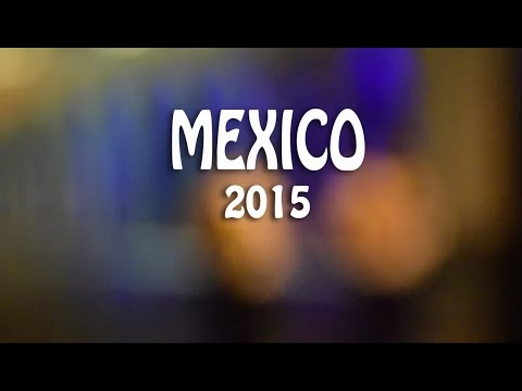 My Journey Through Central America. Mexico | HD