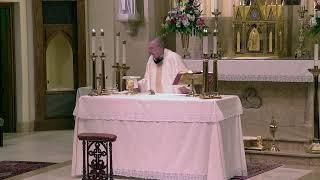 5.11.21 Daily Mass at St. Joseph's