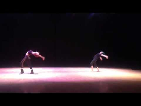 College of San Mateo Dance Medley