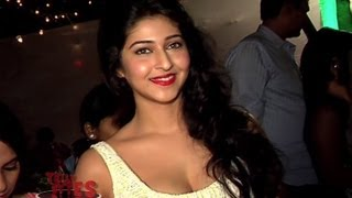 Repeat youtube video Mahadev: Sonarika's Dirty Dance at Success Party