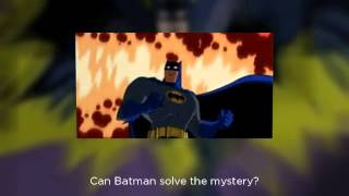 Batman The Brave and Bold Season on Cartoon Network is Cool!