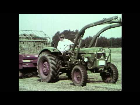 Kemper 16mm Film (German spoken)