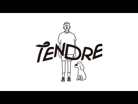 TENDRE - HOPE(YouTube Edition)