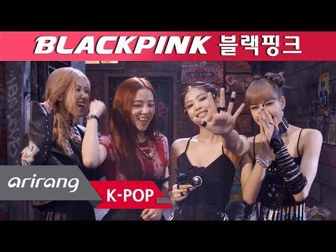 Pops in Seoul Kill This Love  BLACKPINK블랙핑크 MV Shooting Sketch