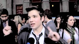 Nathan Kress l Smile