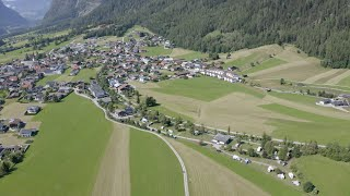Camping Umhausen