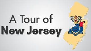 State of New Jersey for kids
