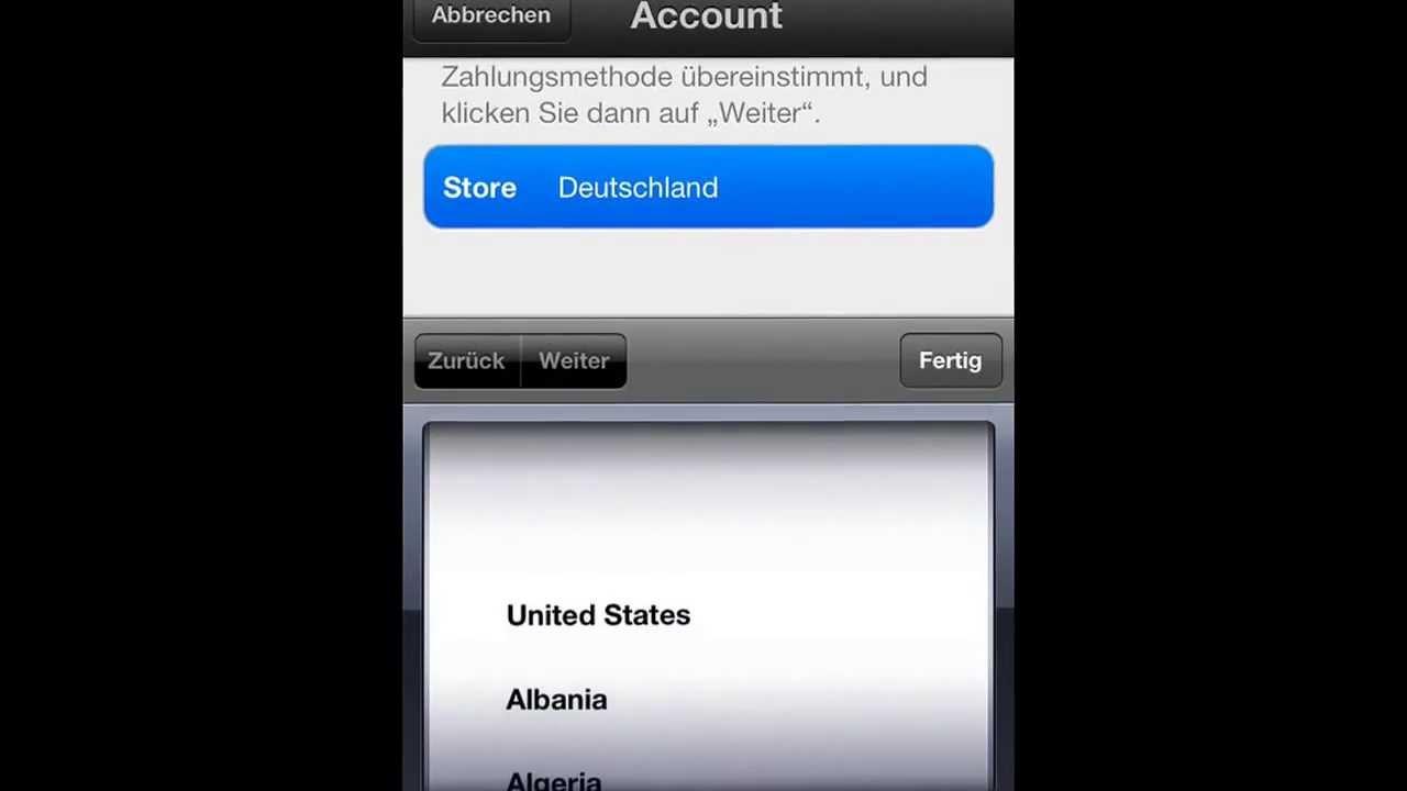 Apple Account Ohne Zahlungsmethode