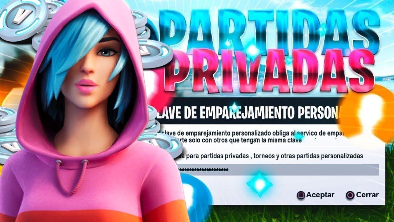 Partidas Privadas Fortnite En Directo Con Premios Batalla De Outfit Directo Fortnite Europa Youtube
