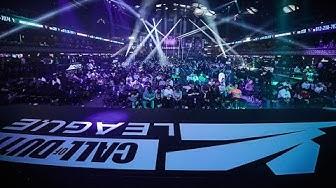 Call Of Duty League 2020 Season | Launch Weekend | Day 2