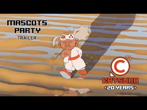 Catsuka Mascots Party (20th anniversary) Trailer