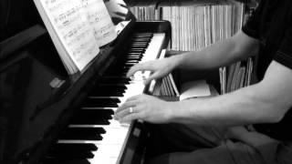 Ballade - Burgmuller -Op. 100 No. 15 - piano