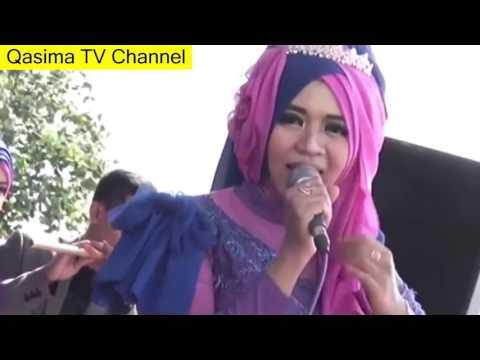 Qasima - Sholatun Bissalamil Mubin (Dangdut Koplo) - Qasima TV