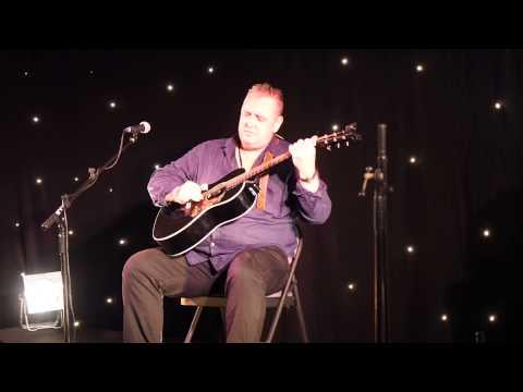 Steve FAIRCLOUGH Live at Acoustic Avalon Guitar Show 2014