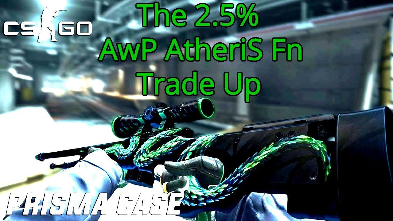 awp atheris trade up