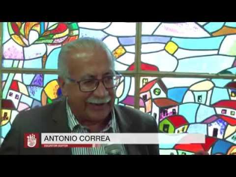 Antonio Correa, ecos del RUAC