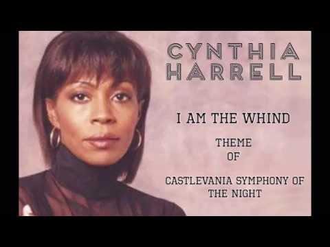 Theme Castlevania Symphon of the Night / Tema Cynthia Harrell