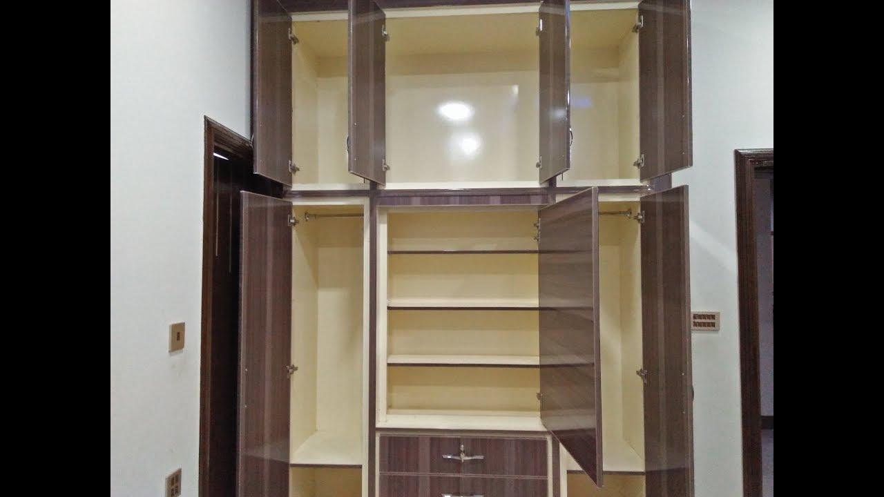 Saif Almirah Design 2019 Cupboard Design For Bedroom Youtube