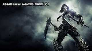 Best Gaming Music Mix | 1 Hour | - Aggressive PvP Mix #1 2014