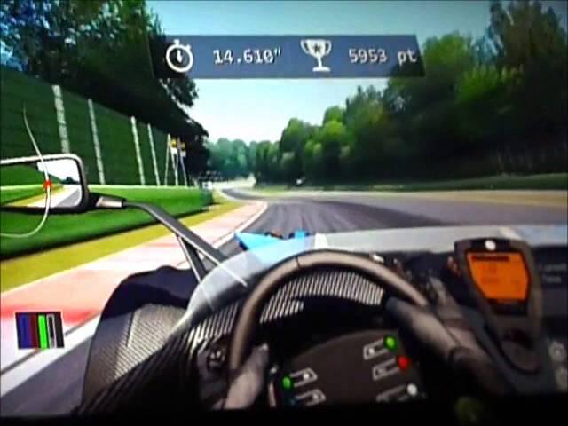 Assetto Corsa no DF GT em Imola