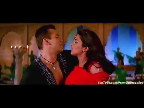 Laal Dupatta  Mujhse Shaadi Karogi 1080p HD Song)