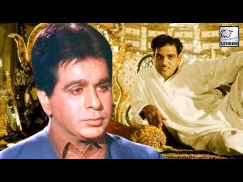K Asif And Dilip Kumar Sister Why Dilip Kumar Got UP...