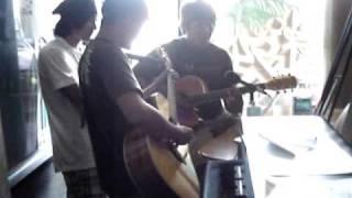 Jason J. featuring Tim Balajadia - Forever (Live on i94) (Original Song)