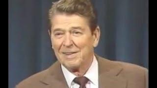 Рональд Рейган рассказывает советские анекдоты(, 2014-02-22T11:18:46.000Z)