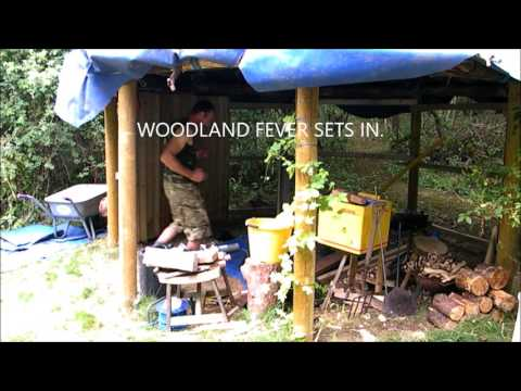 The Hobo Hut Continued